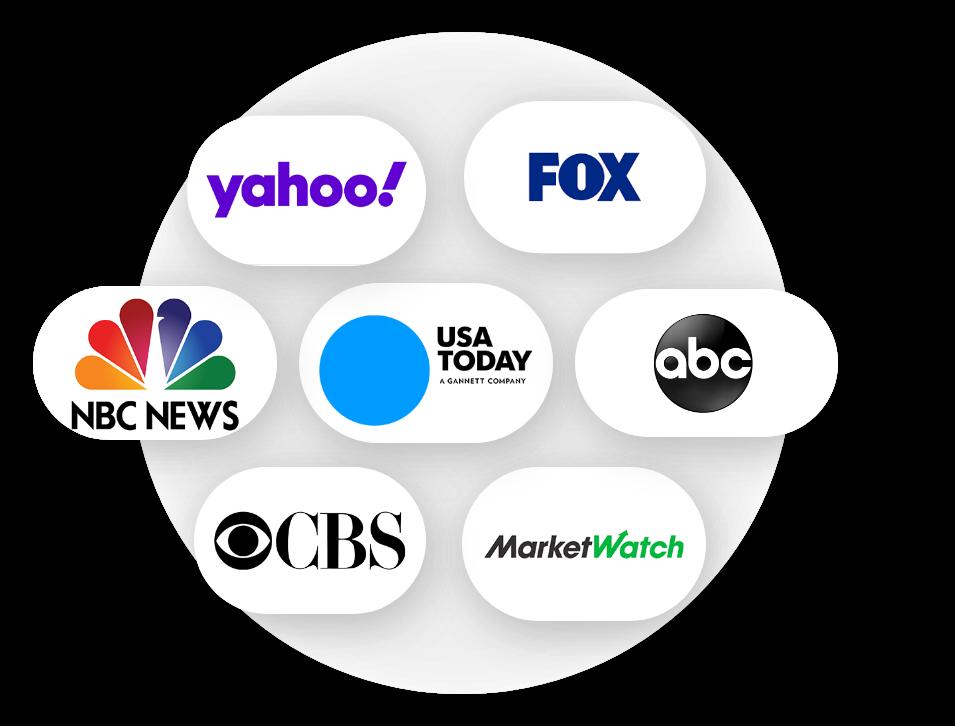 Yahoo Finance CNBC Market Watch