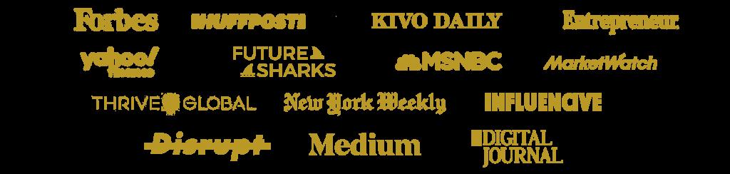 Forbes Entrepreneur etc Logo